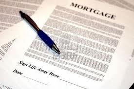 mortgage docs