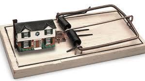 mortgage trap